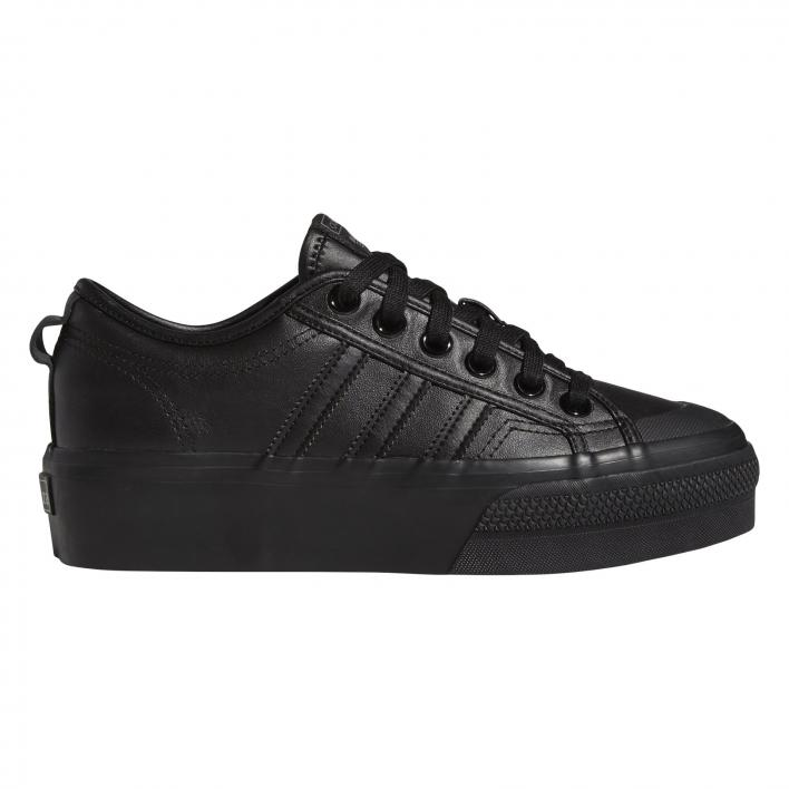 ADIDAS ORIGINALS NIZZA PLATOFORM W