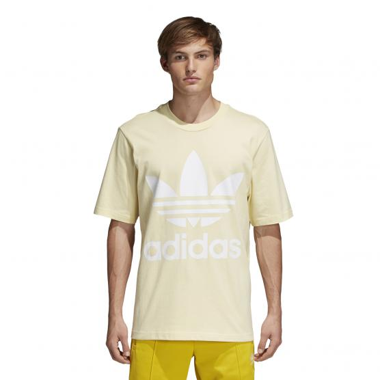 ADIDAS ORIGINALS OVESIZED TEE