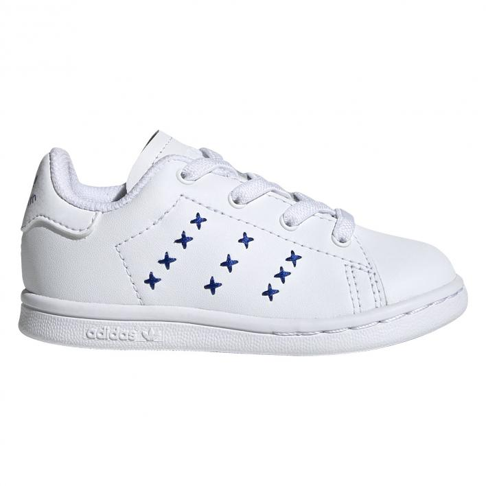ADIDAS ORIGINALS STAN SMITH EL I