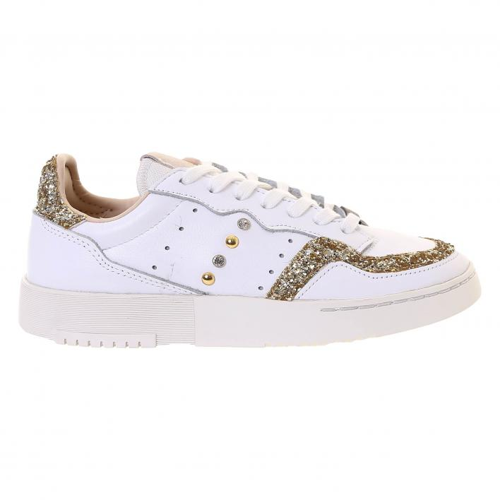 ADIDAS ORIGINALS SUPERCOURT SEDDY'S Damen ANIMAL