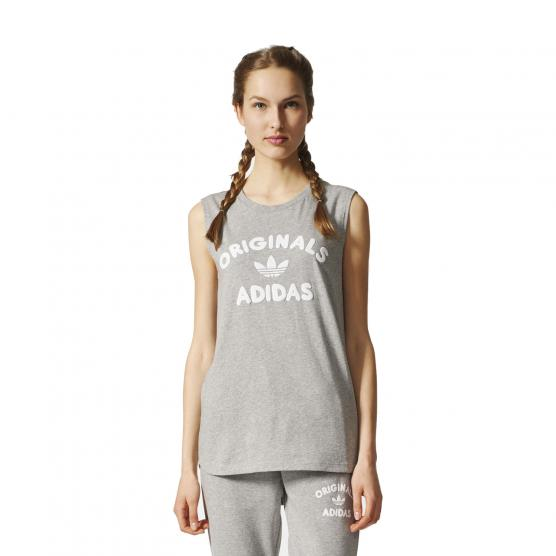 Image of adidas originals tank top