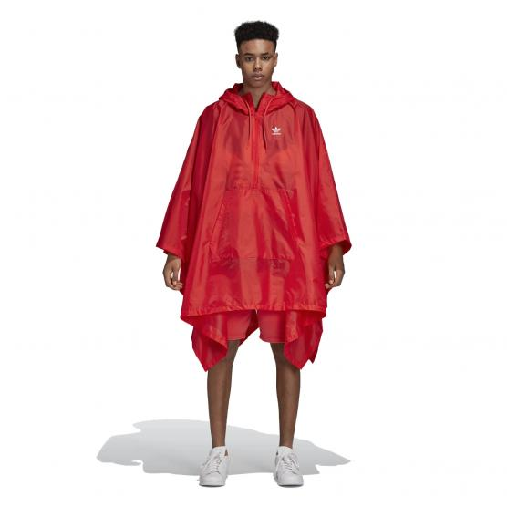 ADIDAS ORIGINALS TFR PONCHO BRIRED