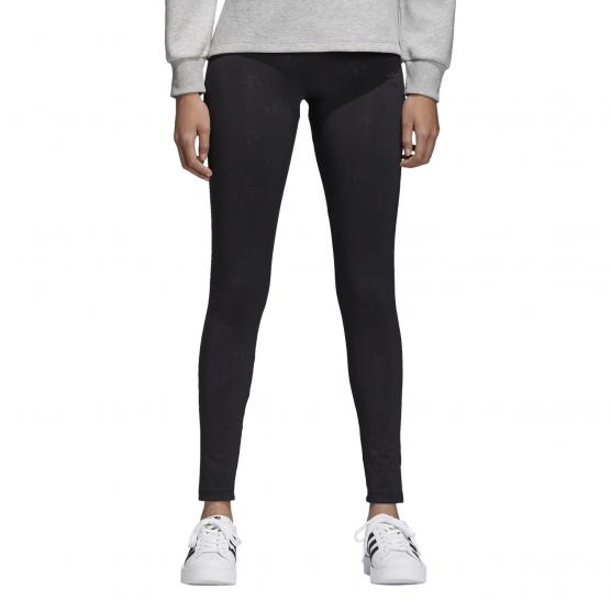 ADIDAS ORIGINALS TIGHT BLACK
