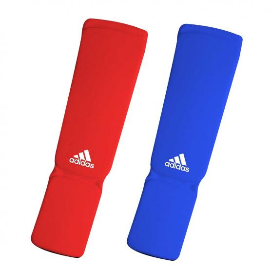 ADIDAS PARATIBIA AND CLIMACOOL SOCKS Red