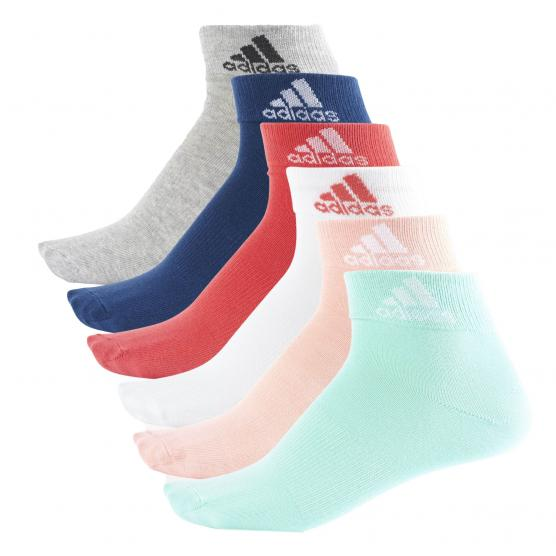 ADIDAS PER ANKLE T 6PP