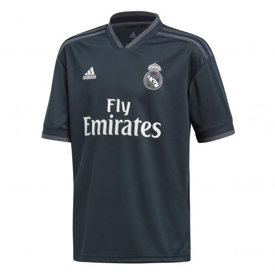 ADIDAS REAL AWAY JERSEY YOUTH