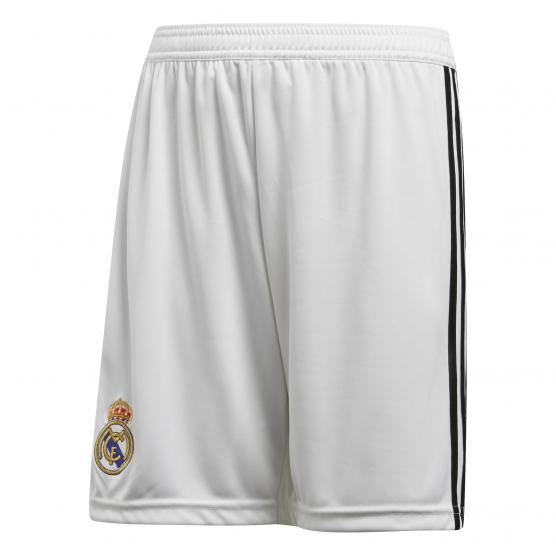 ADIDAS REAL HOME SHORT YOUTH
