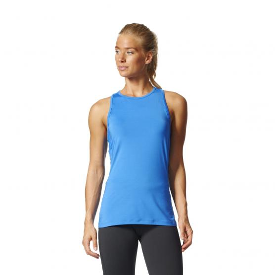 ADIDAS SPEED FITTED TANK