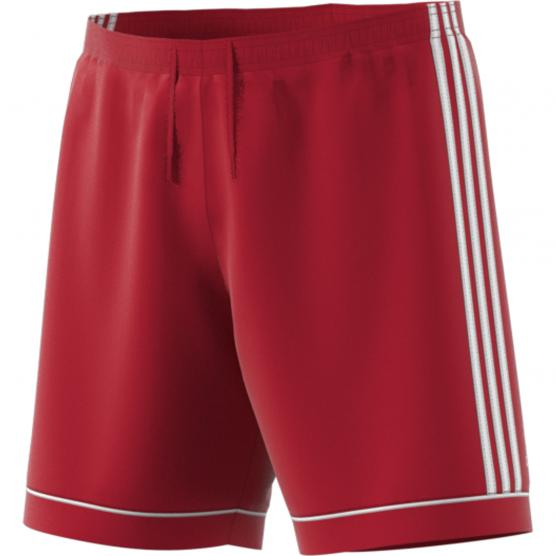 ADIDAS SQUADRA 17 JR RED