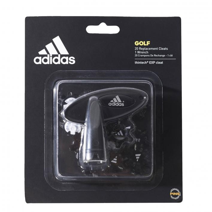 ADIDAS THINTECH EXP 20 PCS CLAMSHELL PACK