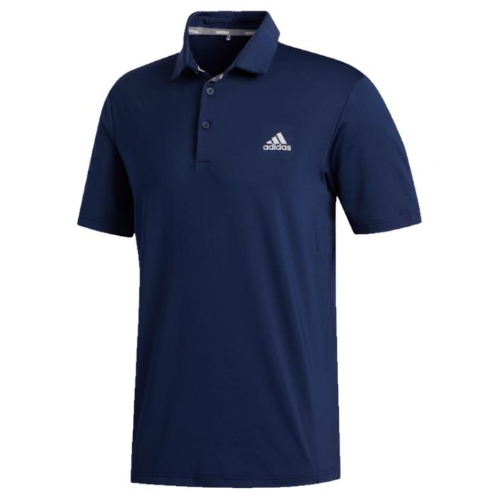 ADIDAS ULTIMATE 2.0 SOLID POLO