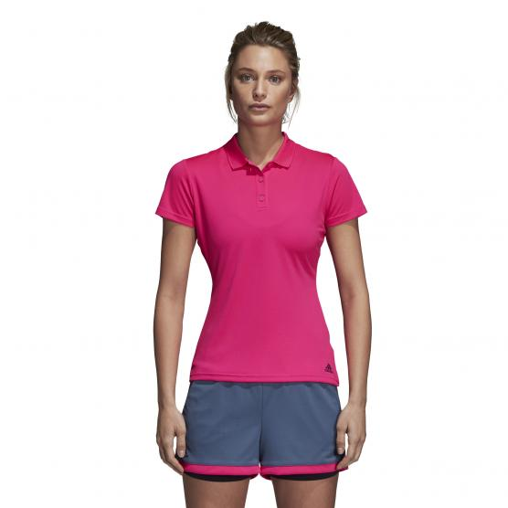 ADIDAS WOMAN CLUB POLO