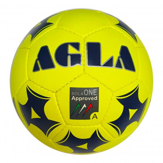 Image of agla bola one approved rimb. contr.  yellow