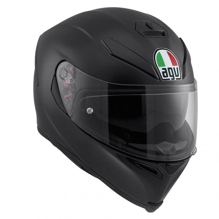 AGV K5 S Solid MPLK