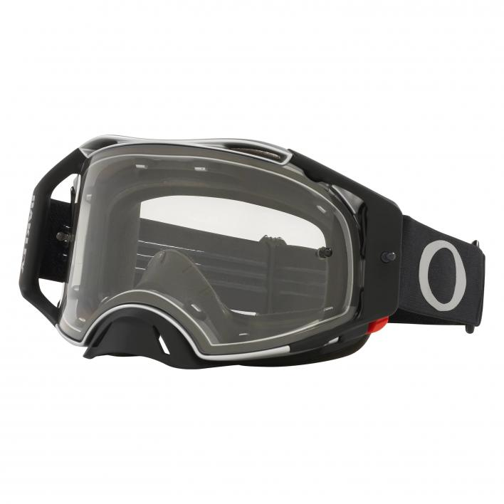 OAKLEY Airbrake MX TLD Goggle Clear