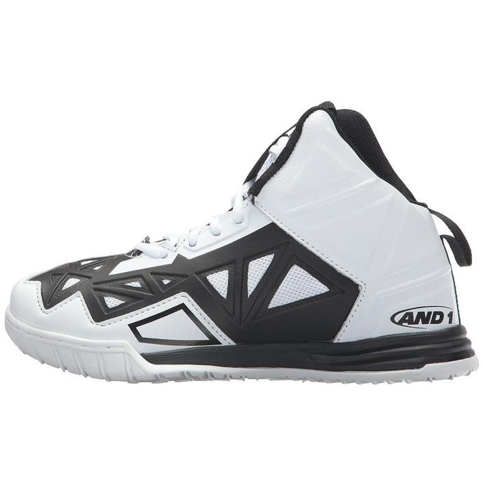 AND1 CHAOS JR WBW