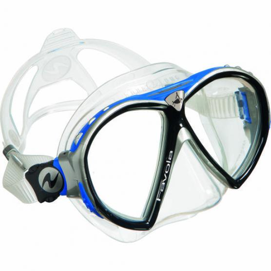 AQUALUNG FAVOLA CL SIL/SILVER-BLUE