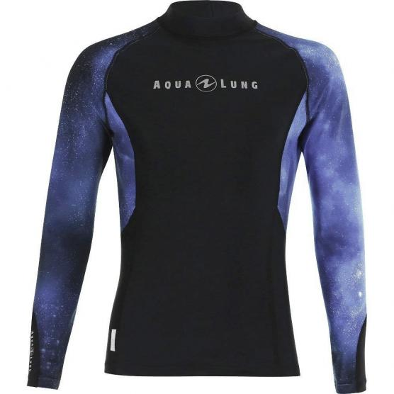 AQUALUNG RASHGUARD LADY GALAXY