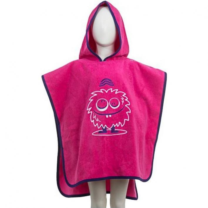 AQUARAPID PONCHO F JR