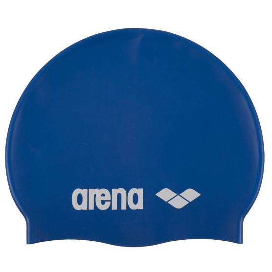 Image of arena classic silicone jr