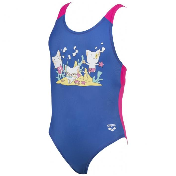 ARENA FRIENDS KIDS GIRL ONE PIECE