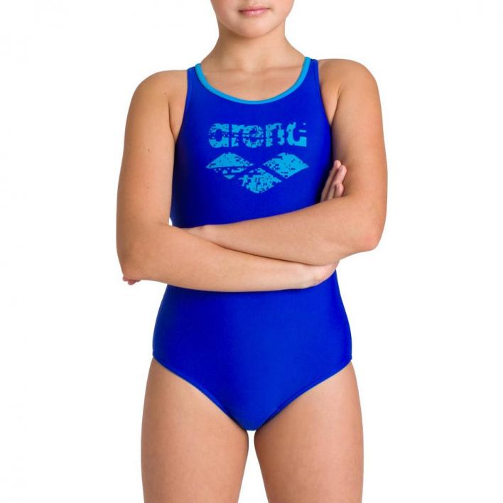 ARENA G SPRAY JR SWIM PRO BACK ONE PIECE