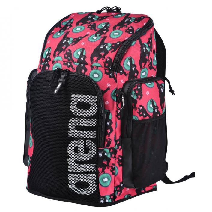 ARENA TEAM BACKPACK 45 ALLOVER