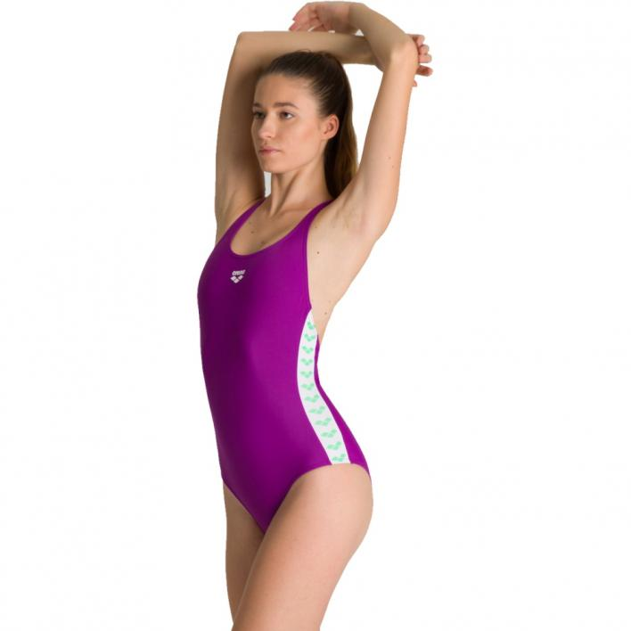 ARENA TEAM FIT RACER BACK ONE-PIECE WMS