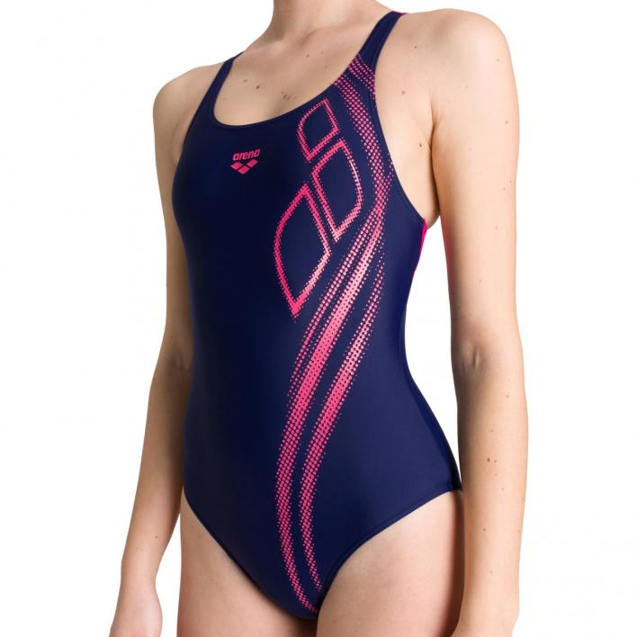 ARENA W ARENA SPIRIT SWIM PRO BACK ONE PIECE
