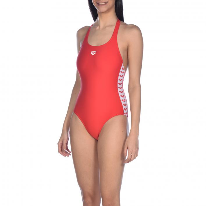 ARENA W TEAM FIT RACER BACK ONE PIECE
