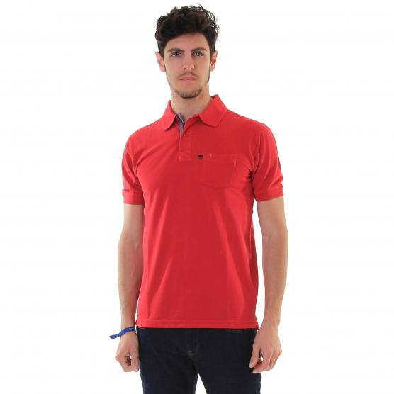 ASCOT POLO MC PIQUET 42