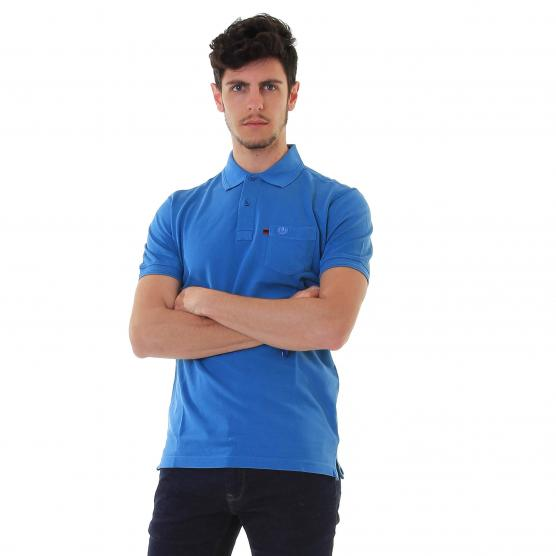ASCOT POLO MC PIQUET 67