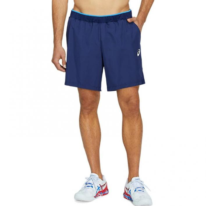 ASICS CLUB M 7IN SHORT
