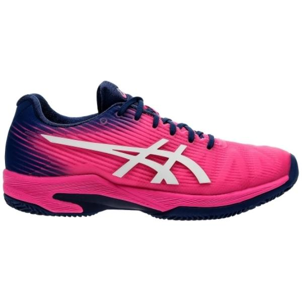 ASICS SOLUTION SPEED FF CLAY 700