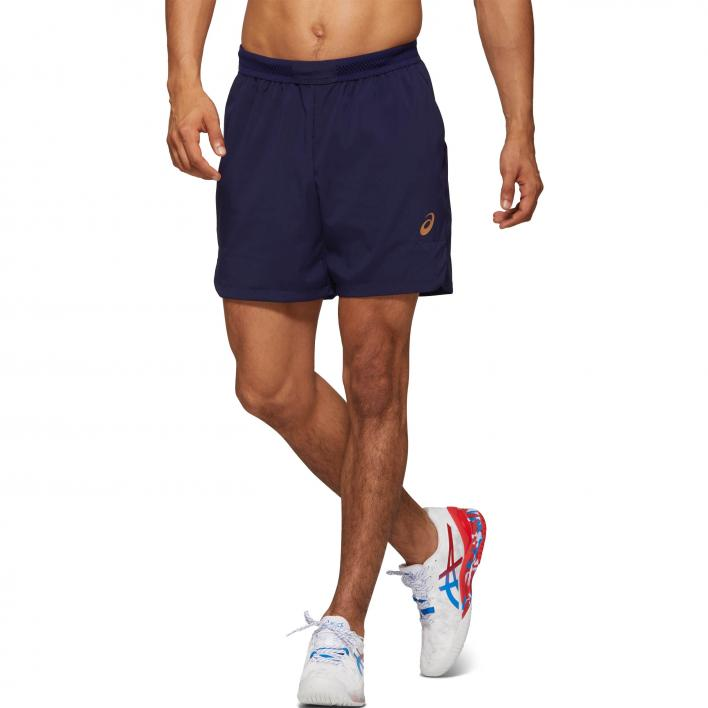 ASICS TENNIS M 7IN SHORT