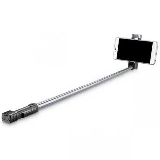 CELLULAR LINE Compact Selfie Stick Bluetooth
