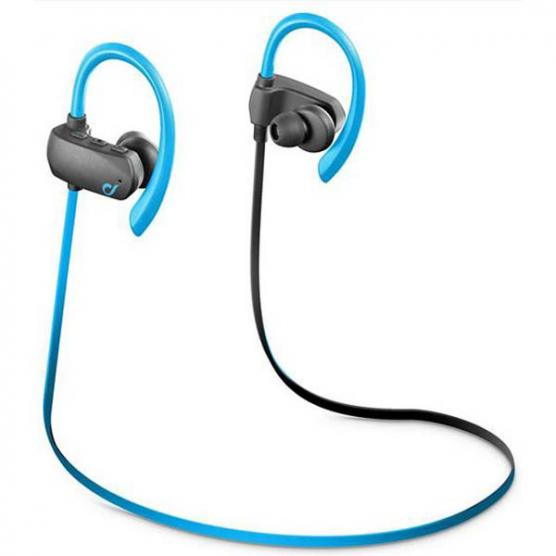 CELLULARLINE Auricolari Bluetooth Sport Bounce