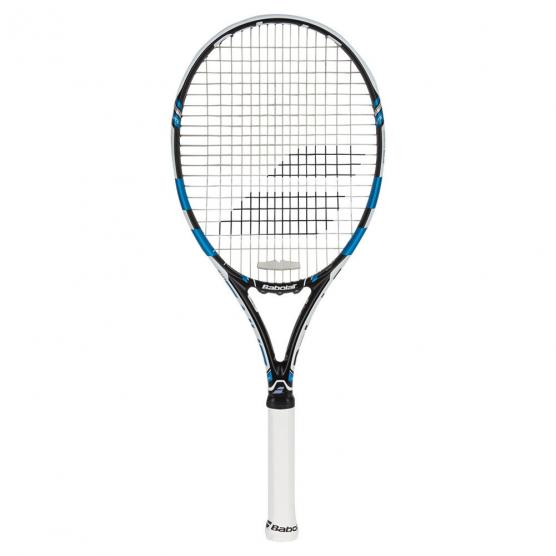 BABOLAT PURE DRIVE TEAM 2015 STRUNG