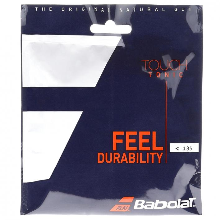 BABOLAT TOUCH TONIC + BALL FEEL