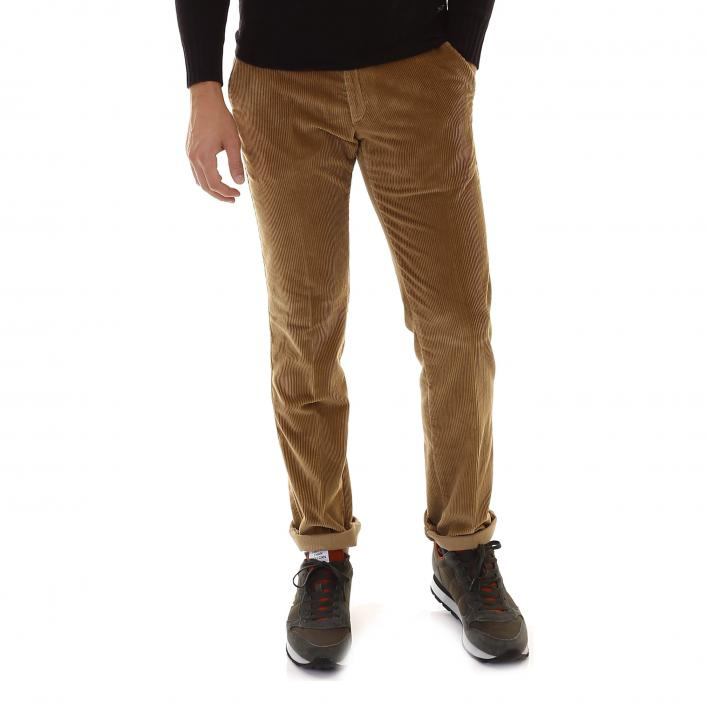BARBOUR CHINO NO PINCE MOD 1350