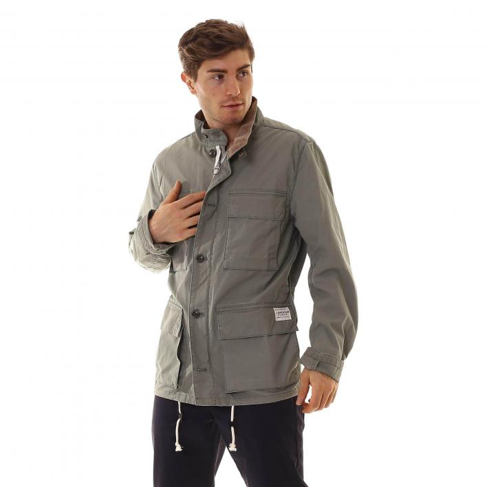 BARBOUR FLYN CASUAL JACKET