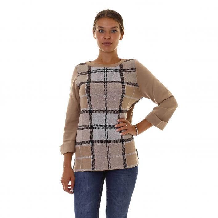 BARBOUR FORTH KNIT LADY KNITWEAR