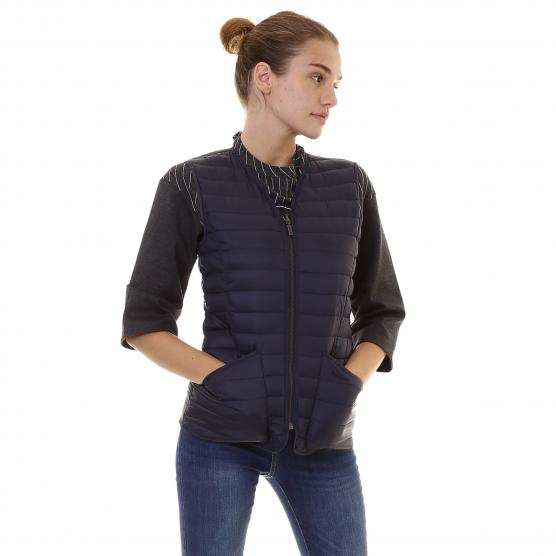 BARBOUR LADY BA BAFFLE BETTY LINER