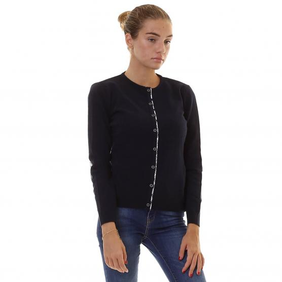 BARBOUR LADY BARBOUR PENDLE CARDIGAN