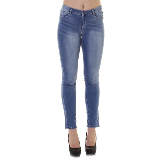 BARBOUR LADY ESSENTIAL SLIM JEANS