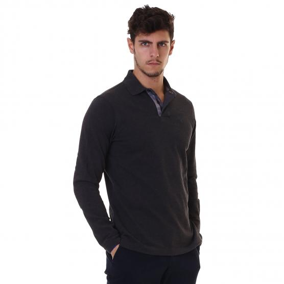 BARBOUR LS SPORTS POLO CH94