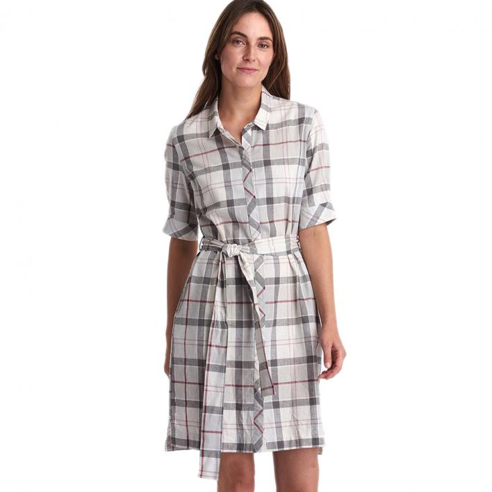 BARBOUR MILLIE DRESS