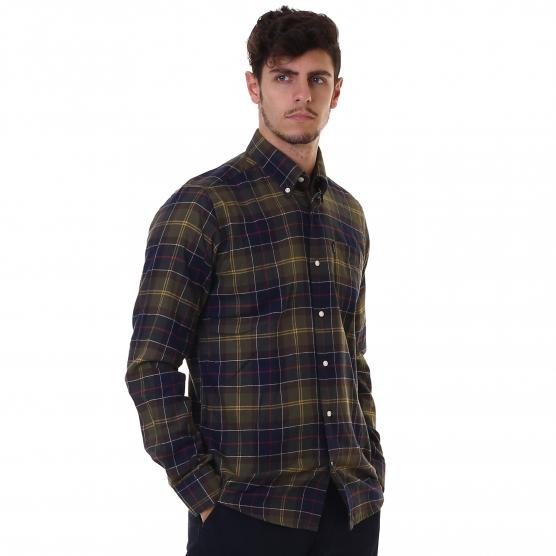 BARBOUR MURRAY TN11