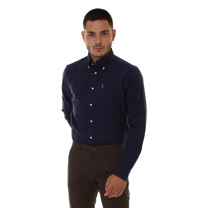 BARBOUR OXFORD 1 CORE ESSENTIALS SHIRT
