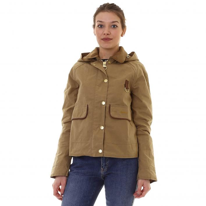 BARBOUR RE-ENGINEERED SPEY CASUAL JKT